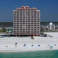 Rental info for 1BR/2BA Gulf Front Luxury Condo