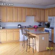 Rental info for Four Bedroom In Ashburn
