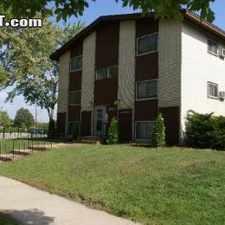 Rental info for One Bedroom In Minneapolis Powderhorn in the Powderhorn Park area