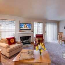 Rental info for Three Bedroom In Bellevue in the Wilburton area