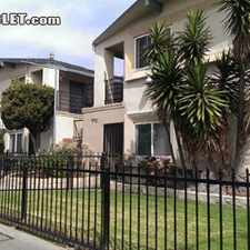 Rental info for One Bedroom In South Bay in the Lennox area