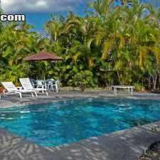 Rental info for One Bedroom In Kailua