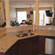 Rental info for 3BR/3.5BA Luxury Townhome in the Moorings in the Baltimore area