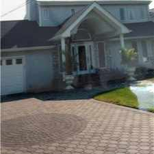 Rental info for 3-4 bedroom waterfront in the West Islip area