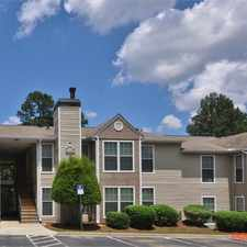 Rental info for Retreat at Arc Way
