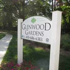 Rental info for Glenwood Gardens