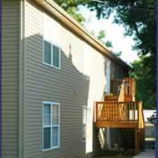 Rental info for 515 E. Madison