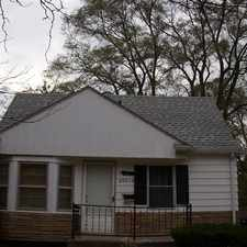 Rental info for 20019 Greenview