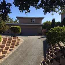 Rental info for Spacious home in Emerald Hills