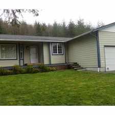 Rental info for Nice family home Chehalis Wa