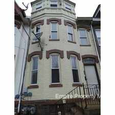 Rental info for 1021 Butler Street