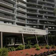 Rental info for The Faircrest