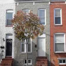 Rental info for 1244 Washington Blvd in the Washington Village area