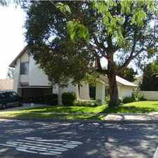 Rental info for Rancho Cucamonga Four Bedroom Home in So. Calif in the Rancho Cucamonga area