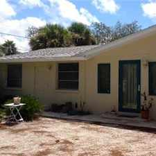 Rental info for Charming 1 Bdrm Apt. 3 blocks from Nokomis Beach