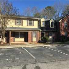 Rental info for 3 bed, 2.5 bath in the Newport News area