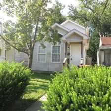Rental info for Spacious 3 bedroom home located at 3508 W. Main Street.