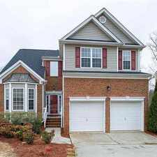 Rental info for Gorgeous 4 Bed/2.5 Bath available in November
