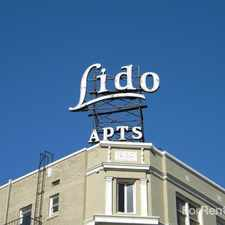 Rental info for Lido Apartments