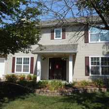 Rental info for Spacious 4 bedroom 2.5 bath in Amanda Arnold School District - 3408 Woodduck Way