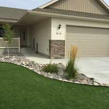 Rental info for Laurel: Executive Patio Home (over-sized 2-car garage!)