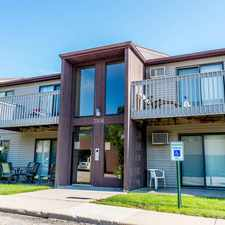 Rental info for Corner Ridge Apartments