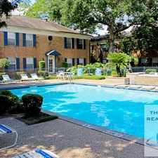 Rental info for 9075 Gaylord Drive in the Houston area
