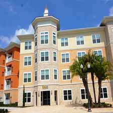 Rental info for RiZE at Winter Springs