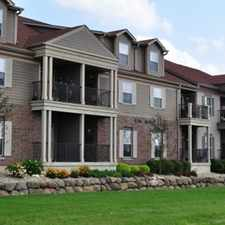 Rental info for Prospect Commons in the Sun Prairie area