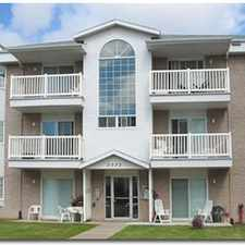 Rental info for : 3080, rue Antoine-du-Verdier, bureau 101, 1BR in the Québec area