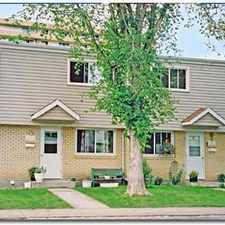 Rental info for : 122 St. and Whitemud Fwy., 3BR in the Rossdale area