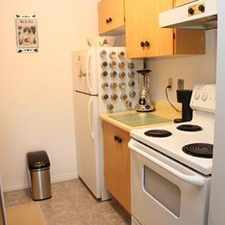 Rental info for : 5325 26 Ave. SW, 1BR in the Glenbrook area