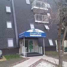 Rental info for : #500 Rivercrest Cres., 1BR in the St. Albert area