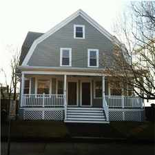 Rental info for 3bd 1.5 bath hardwoods, Cable & internet included! in the Central Falls area