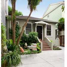 Rental info for 346 Noe Street in the Duboce Triangle area