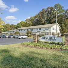 Rental info for Arbor Creek Apartments