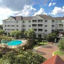 Rental info for 2 Bedroom 2 Bath Furnished Condo in Pelican Pointe 1/2 OCT FREE RENT