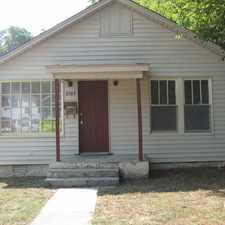 Rental info for LITTLE ROCK HOME FOR RENT