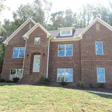 Rental info for ^New Construction Home for rent in Alabaster...Coming Soon!!!