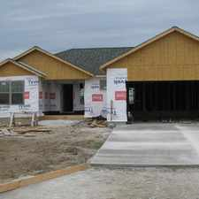 Rental info for New construction 1220 Montana Place! 3Br 2Ba 2 car garage.