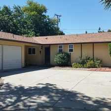 Rental info for SLO Home Near Laguna