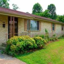 Rental info for 107 W. Oklahoma , Beebe