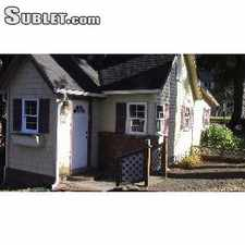 Rental info for $1350 1 bedroom House in Depoe Bay