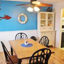 Rental info for Bayside Ocean City, 2 BR Condo for Winter Rental