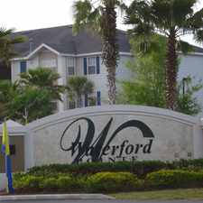 Rental info for Waterford Pointe Apartments