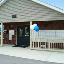 Rental info for Peyton Park Apartments