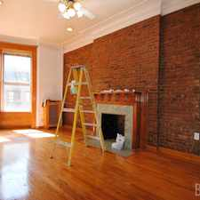 Rental info for West End Ave & W 88th St in the New York area