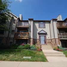 Rental info for 26015 Brigadier Place #J