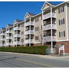 Rental info for 18 Harbor Avenue #405