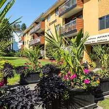 Rental info for St. Johns Apartments - 1 Bedroom Apartment for Rent in the Port Moody area
